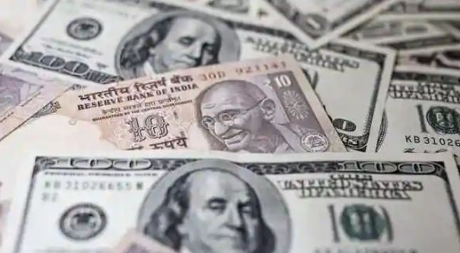 Rupee sees biggest one-day fall vs US dollar in 20 months