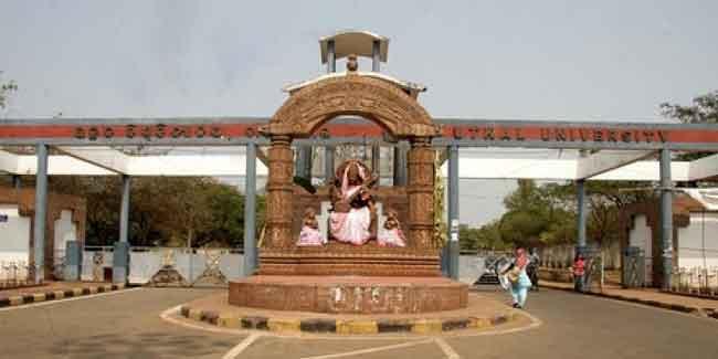 1007 Professor Post Vacancy In Different Universities Across Odisha