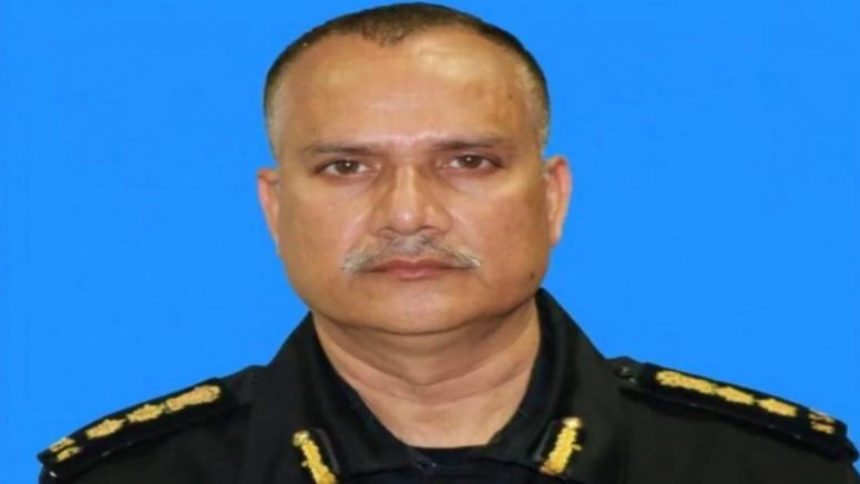 Corona Positive NSG Group Commander Death Due To Not Found ICU Bed Delhi