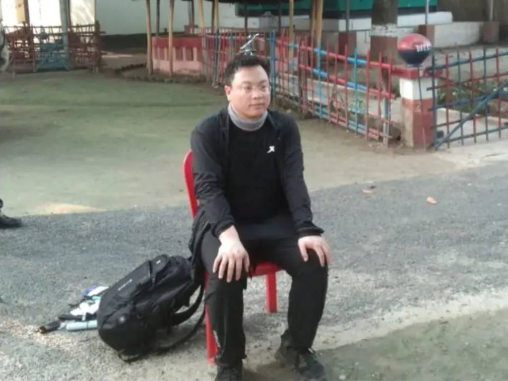 Chinese Citizen Arrested On Bangladesh Border Came To India Illegally
