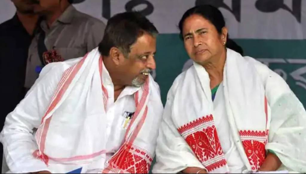 Mukul Roy, BJP's First Trinamool Import, Set For Homecoming