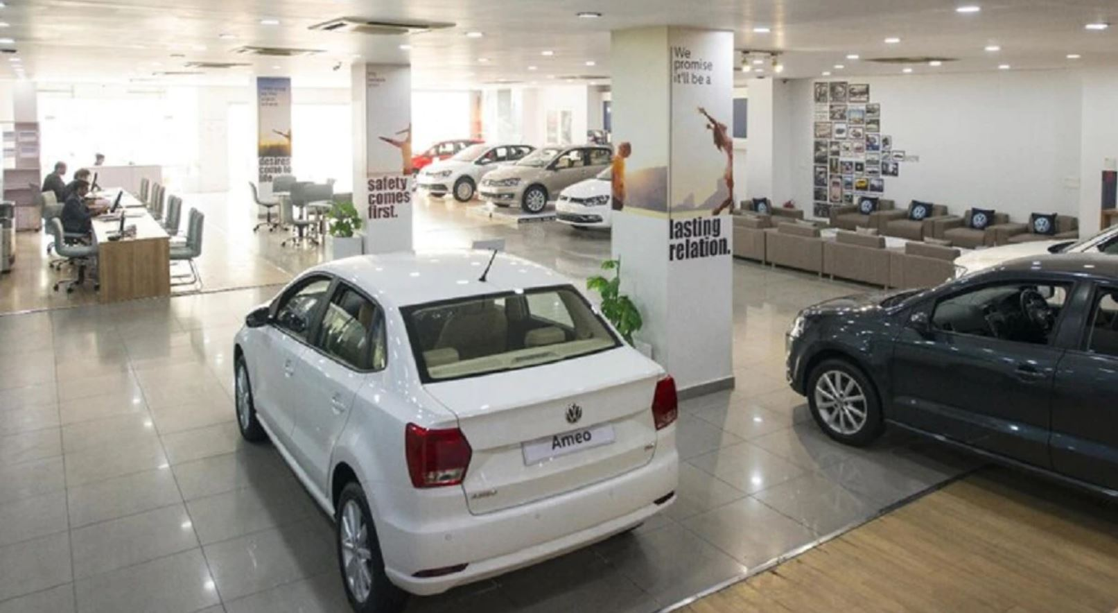 Passenger Vehicle Sales Decline 59 Percent In May Against April Due To corona