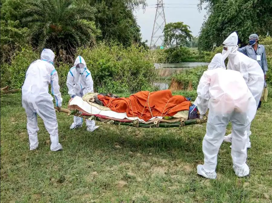 Kerala Changes Covid Funeral Protocol, Allows Bodies To Be Taken Home