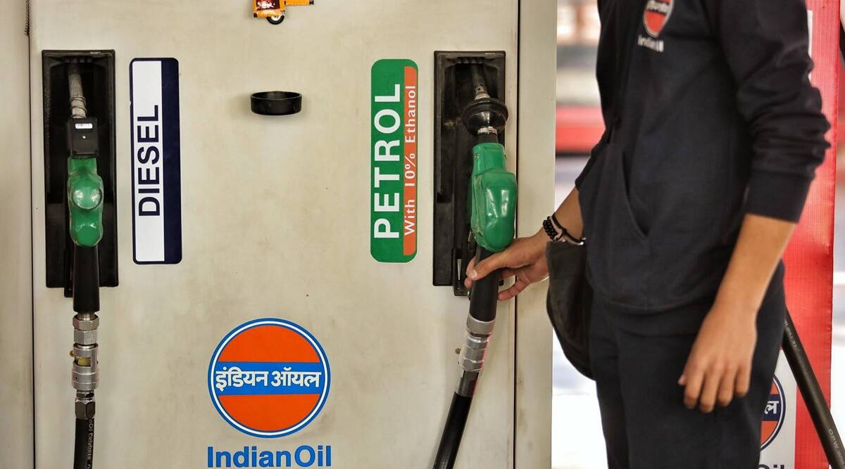 Congress To Protest In District Wise Against Fuel Price Hike