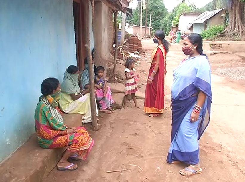 50 Village Of Koraput Odisha Not A Single Case Of Corona