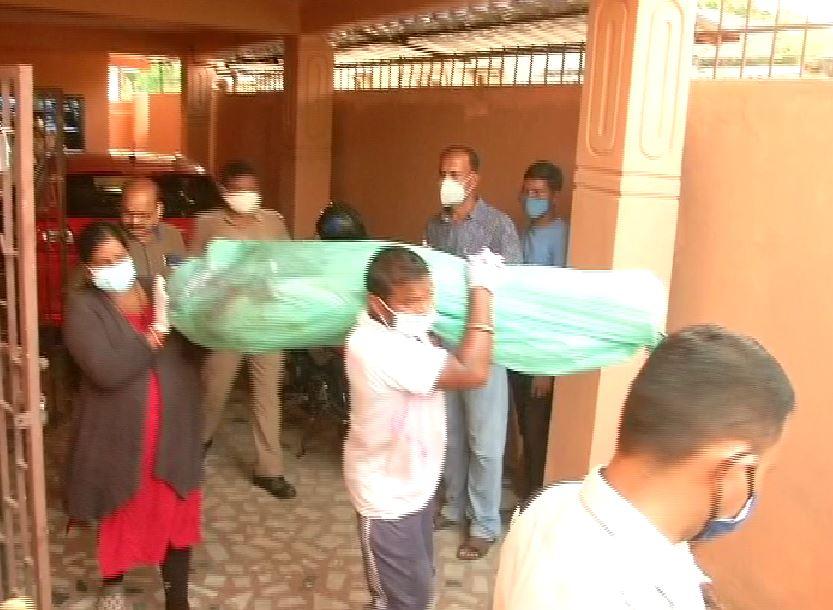 Accuse Reveals Priyanka Murder Mistry