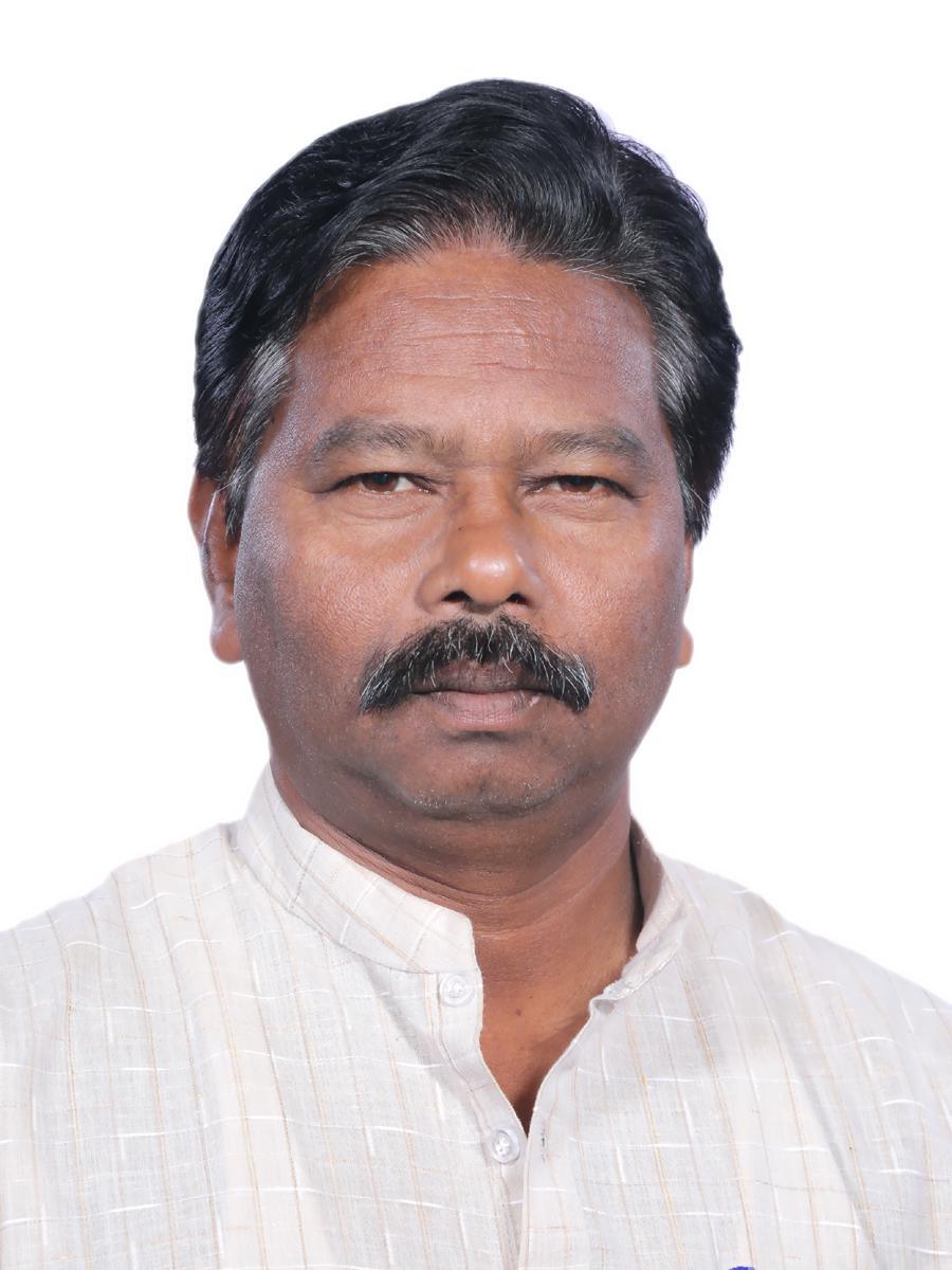 Modi Cabinet Expansion, Focus On Bishweswar Tudu Mayurbhanj