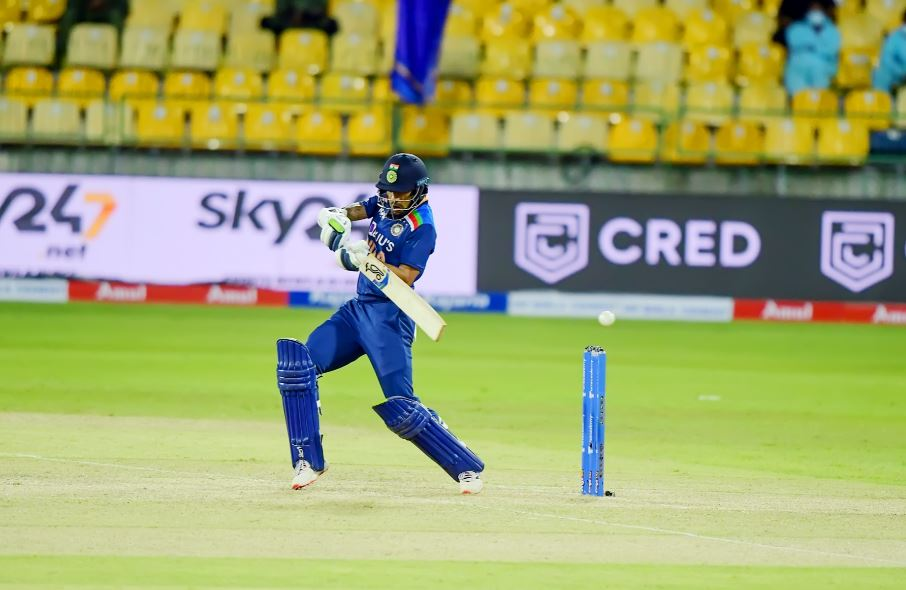 Colombo Odi India Won By 7 Wickets