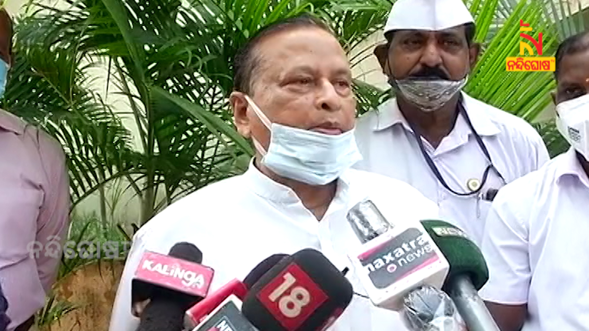 Congress Supports CPI(M) Called Odisha Bandh On 15Th July Over Fuel Price