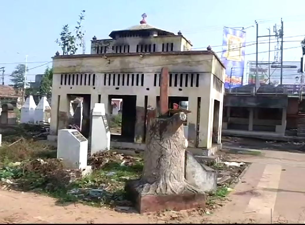 Contractor Demands Six Thousand For Cremation Of Covid Dead Body Cuttack