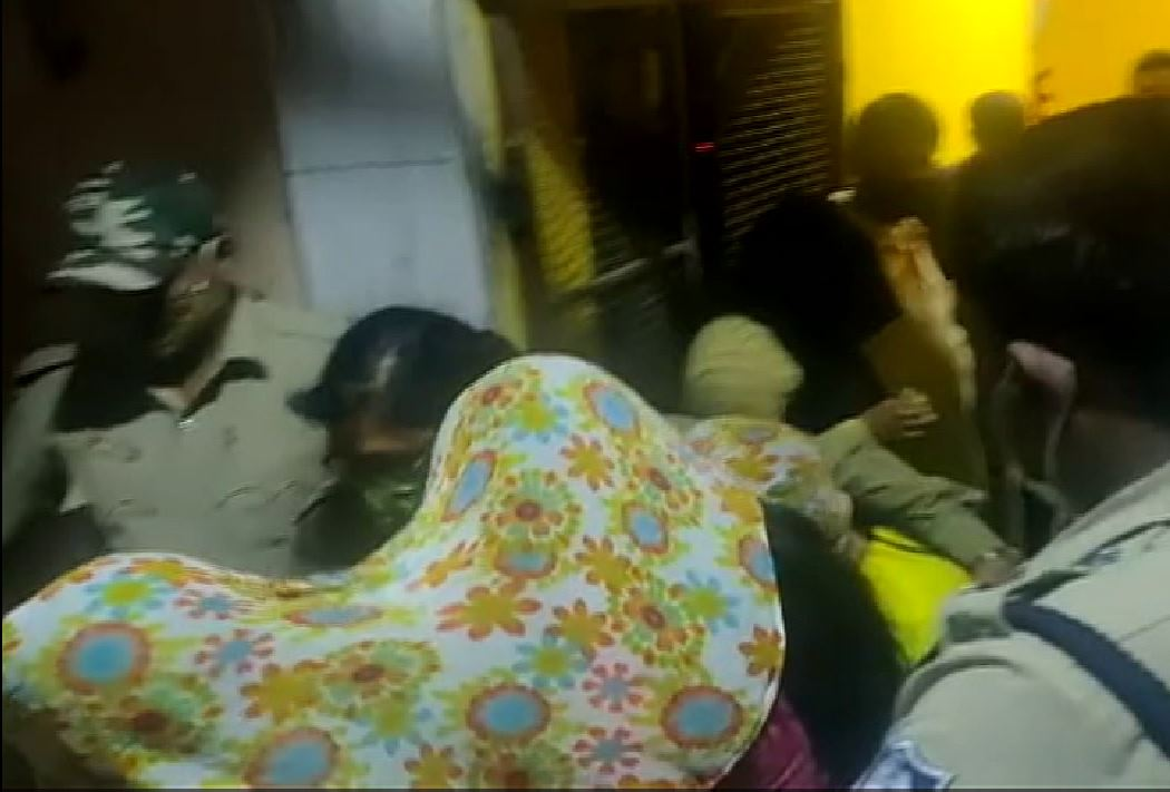 Sex Racket In Rourkela Hotel, 5 Girl Rescued
