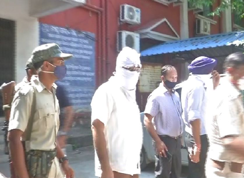 State GST Enforecement Department Arrested Two In 115 Crore GST Cheating