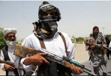 Taliban Tea With An Afghan Folk Singer Few Days Llater They Shot Him Dead