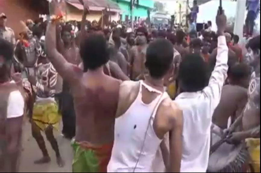Chhatara Jatra To Be Celebrated With Out Devotee