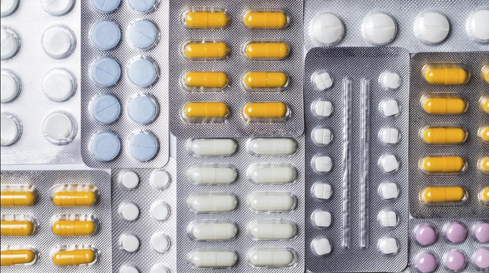 Government Changes The Price Of Many Medicine