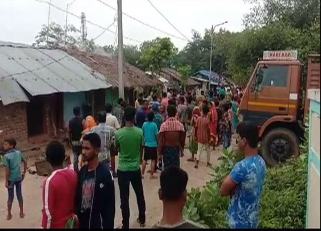 Group Clash In Ganjam, One Dead