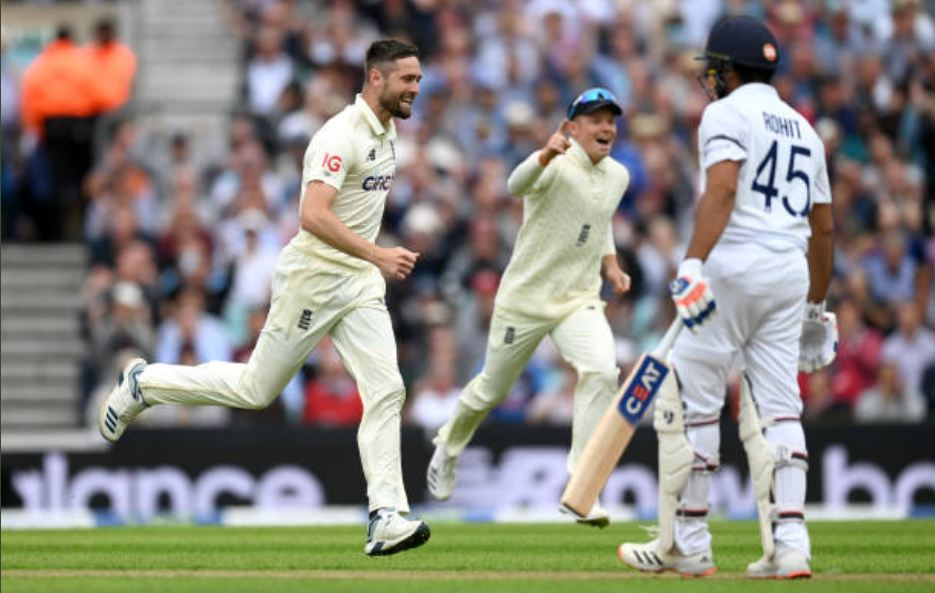 Ind Vs Eng 4th Test England Won The Toss And Elected To Bowl First