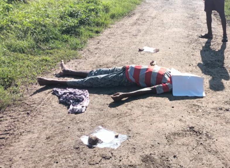 Maoist Killed Grama Rakhi In Gunpur