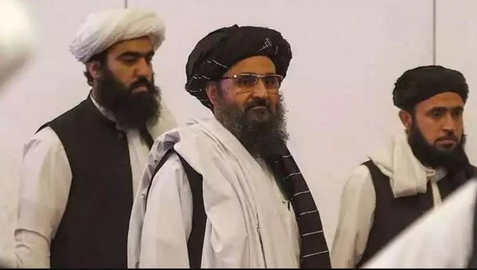 New Taliban Government In Afghanistan Mullah Muhammad Hassan Akhund Will Lead