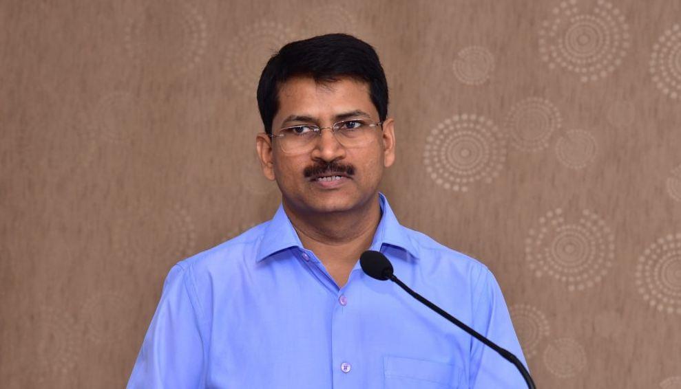 Odisha IAS Reshuffle IAS Pramod Meherda