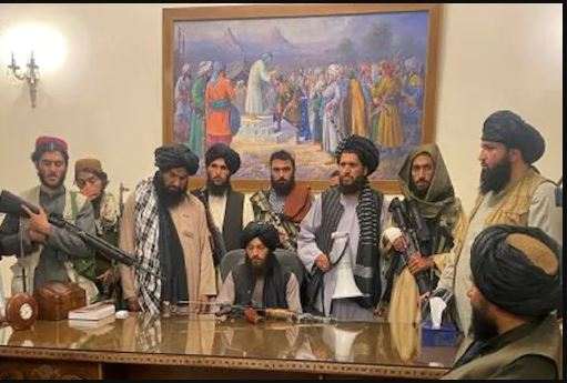 Taliban New Government Announced In Afghanistan Many Names Still On UN Sanctions List