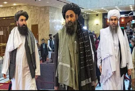 Taliban To Form New Government In Afghanistan Today